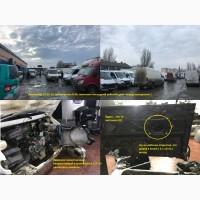 Микроавтобусы Мерседес, Renault, Фольксваген, компьютерная диагностика, автоэлектрика