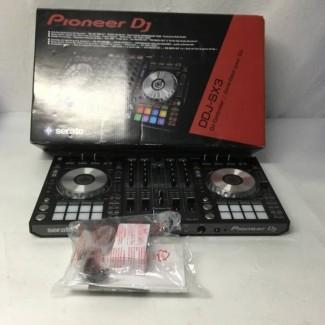 Pioneer DDJ-SX3 Controller = $550USD, Pioneer DDJ-1000 Controller = $550, Pioneer XDJ-RX2