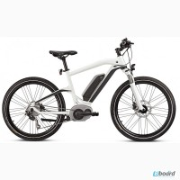 ������������ ���������� BMW Cruise e-Bike 2014