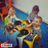 Дитячий клуб Слоненятко-Сонечко, розвиваючі заняття, організація свят