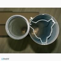 Труба удлинительная Vaillant 80/125мм.х 1, 0м.ППР арт. 303203