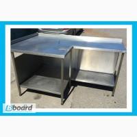 БУ столи із нержавіючої сталі