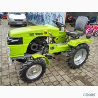 Трактор Вітязь Люкс150 RX
