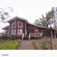 В долгосрочную аренду сдам 2-х этажный Финский дом в Чапаевке, от собственника