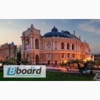 Услуги экскурсовода по Одессе
