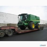 Негабаритные перевозки Черновцы, перевозка негабаритных грузов ТРАЛом в Черновцах, негабарит