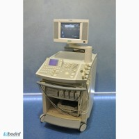 Аппарат УЗИ Siemens Sonoline Versa Plus с 3 датчиками