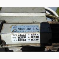Доїльний апарат minewa mungitrice meccanica (Італія)