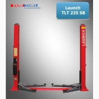 Подъемник двухстоечный Launch TLT-235 SB, нижняя синхронизация