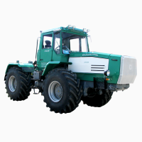Кондиционер для трактора Хтз 17021, Хтз 17221 т150 (Компект)