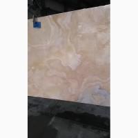 Оникс медовый Болгарский камень облицовочный