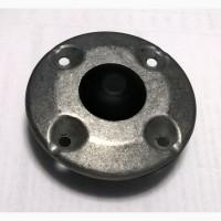 Кнопка ножного управления платформы гидроборта