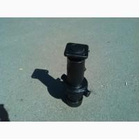Гидроцилиндр подъема кузова КамАЗ (55102-8603010-10) 3-х штоковый с.о