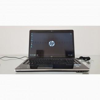 Игровой ноутбук HP Pavillion DV7-2140ed с большим экраном 17, 3