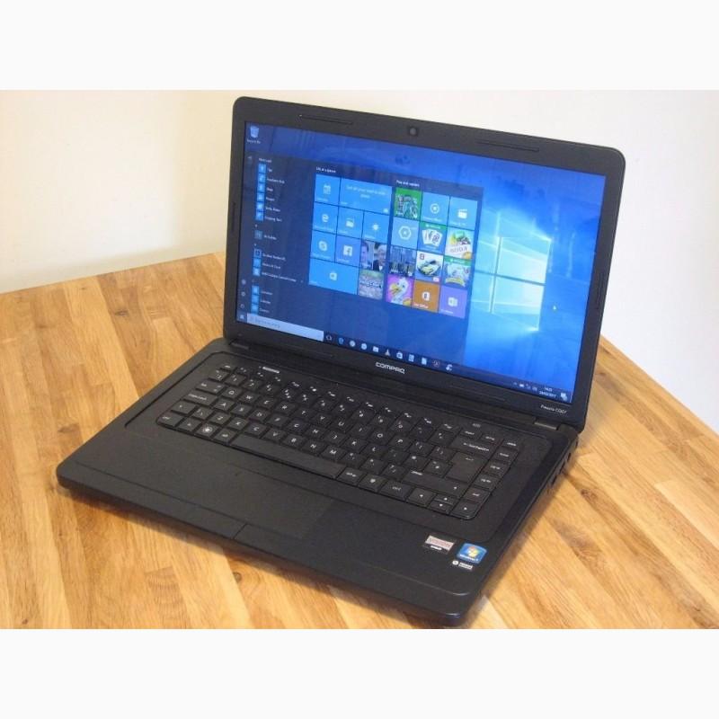 Продам ноутбук HP Compaq Presario CQ57 в хорошем состоянии, батарея 2 часа