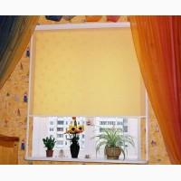Жалюзи, роллеты, рулонные шторы, защитные роллеты от Окна Альтек