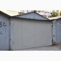 Ворота гаражные. Днепропетровск Броневик