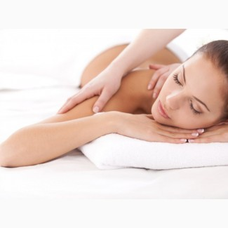 Открыта вакансия мастера массажа