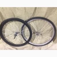 Бескамерная шина для велосипеда 26х1.5