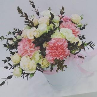 Доставка цветов Днепр: купить, заказать цветы на дом, офис. Доставка цветов