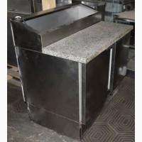 Стол холодильный б/у для пиццы DEXION ST100-00-101E