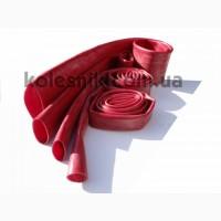 Силиконовый рукав для валов активатора для коронной обработки (чулки силиконовые)