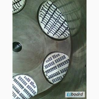 Цилиндр, втулка 1 ст. 2ВМ10-63/9, 4ВМ10-120/9 новый