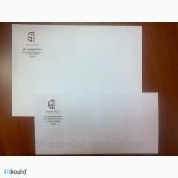 Почтовые рассылки рекламы в конвертах