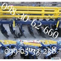 Продам Дисковые Бороны АГД 2.1 / 2.5 2.5Н.АГД-4, 5(Н) Новые бороны АГД (Диск 650мм)Завод