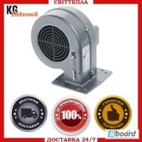 Вентилятор «KG Elektronik DP-02»