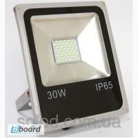 Прожектор светодиодный 30w (5000K 2700Lm)