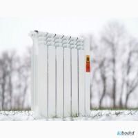 Умный экономный электрорадиатор «Dobrogriy»