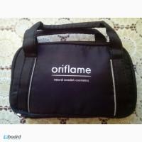 Косметичка, сумка для пробников и футляры для пробников