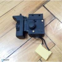 Кнопка включения (выключатель) на перфоратор Compass RH1201