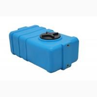 Прямоугольная емкость на 100 литров SG-100