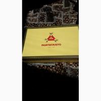 Кубинские сигары Montecristo
