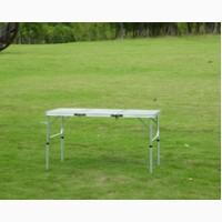 Стол складной ( раскладной для пикника ) 120х60х70