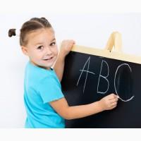 Курсы английского для детей от 4 до 17 лет
