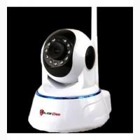 1 Мп WiFi IP Камера Відеоспостереження Роботизована