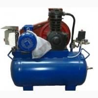 Компрессор СО-243-1 (ресивер 100 литров)