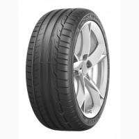 Шина летняя Dunlop SP Sport Maxx RT. Продажа летних шин Харьков