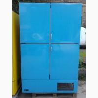 Морозильный шкаф Технохолод 1200 Л б/у, шкаф морозильный бу