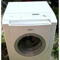 Профессиональная стиральная машина Bosch Logixx 9 с Німеччини