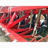 Сеялка зернова СЗТ - 3.6 (СЗФ-3.600) СЗП, СЗ, сівалка зернова