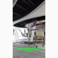 Комплексные отделочные работы, ремонт под ключ, ремонтные услуги